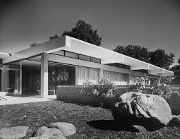 100 Richard Neutra House Tremaine House Richard Neutra Julius Shulman California Modernism