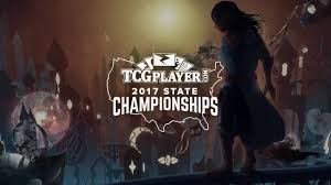 Mtg Championship Decks 1997 by Mtg 2017 Tcgplayer Modern State Championships Youtube