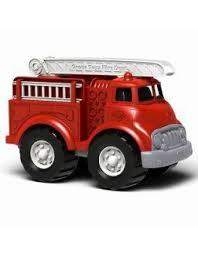 100 Fire Trucks Toys Green Green Truck Baby Toy Trucks