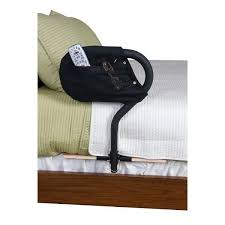 Stander Bed Rail by Curved Bed Cane Free Organizer Pouch Stander 2041 Bed Rail