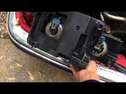 how to replace headlight bulbs 98 chevy silverado