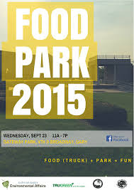 100 Truck City Of Gary Food Park 092315 Food S In IN