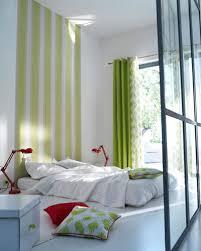 9 rideaux pour une chambre côté maison