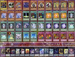 Sorcerer Of Dark Magic Deck 2015 by 100 Spellcaster Deck Yugioh Gx Yugioh Gx Duelist Academy