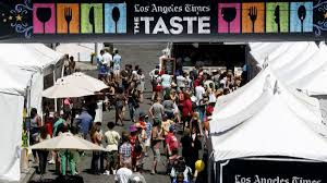 100 Ludo Food Truck Niki Nakayama Lefebvre And More Will Be At The Taste Food