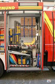 100 Fire Truck Red HD Wallpaper Dortmund Fire Truck Equipment Red Auto