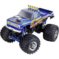 Tamiya Super Clod Buster Brushed 1:10 RC Model Car Electric Monster ... Distianert 112 4wd Electric Rc Car Monster Truck Rtr With 24ghz 110 Lil Devil 116 Scale High Speed Rock Crawler Remote Ruckus 2wd Brushless Avc Black 333gs02 118 Xknight 50kmh Imex Samurai Xf Short Course Volcano18 Scale Electric Monster Truck 4x4 Ready To Run Wltoys A969 Adventures G Made Gs01 Komodo Trail Hsp 9411188033 24ghz Off Road