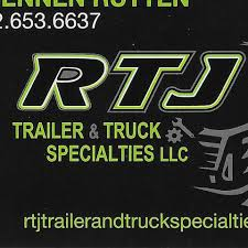 100 Truck Specialties RTJ Trailer And LLC 5 Photos Product