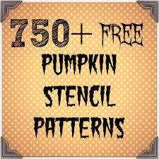 Walking Dead Halloween Stencils by Carving A Pumpkin 750 Free Kid Friendly Pumpkin Stencils The