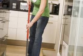 Installing Laminate Floors In Kitchen by How To Install Laminate Flooring Under Refrigerators Home Guides