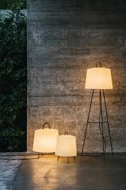 Kettal Outdoor Floor Lamp 2 Modern Lamps line