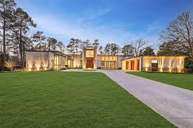 100 Atlanta Contemporary Homes For Sale 7M Buys Whats Called One Of S Most Amazing Modern