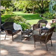 Fortunoff Patio Furniture Covers by Patio Furniture Wicker Look Modrox Com