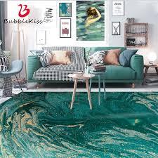 blase kuss abstrakte meer wasser grün gold muster teppich boden matte angepasst wohnzimmer dekoration bereich teppiche schlafzimmer teppiche