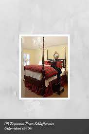 99 bequemen roten schlafzimmer deko ideen für sie ebext