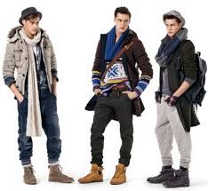 Mens Fashion Trends How To Look Great This Fall