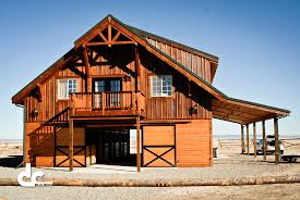 Barn With Living Quarters In Laramie, Wyoming - DC Building | A ... Hsebarngambrel60floorplans 4jpg Barn Ideas Pinterest Home Design Post Frame Building Kits For Great Garages And Sheds Home Garden Plans Hb100 Horse Plans Homes Zone Decor Marvelous Interesting Pole House Floor Morton Barns And Buildings Quality Barns Horse Georgia Builders Dc With Living Quarters In Laramie Wyoming A Stalls Build A The Heartland 6stall This Monitor Barn Kit Outside Seattle Washington Was Designed By