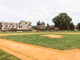 Swarthmore Baseball (@Garnet_Baseball) | Twitter Hartford Yard Goats Dunkin Donuts Park Our Observations So Far Wiffle Ball Fieldstadium Bagacom Youtube Backyard Seball Field Daddy Made This For Logans Sports Themed Reynolds Field Baseball Seven Bizarre Ballpark Features From History That Youll Lets Play Part 33 But Wait Theres More After Long Time To Turn On Lights At For Ripken Hartfords New Delivers Courant Pinterest