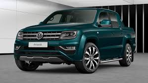 100 Volkswagen Truck New Pickup Coming In 2020 Autoevolution