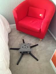 Ikea Rocking Chair Nursery by Ikea Hack Strandmon Rocker Diy Wingback Rocking Chair Rocking