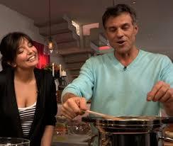 cuisine tv eric leautey et carinne teyssandier cuisine tv eric leautey et carinne teyssandier 28 images de