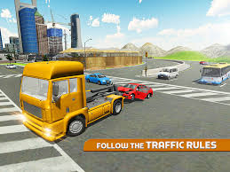 100 3d Tow Truck Games Car 3D Heavy Towing Crane Simulation App Ranking And