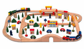 build wood toy train friendly woodworking projects
