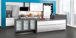 küche mit system the system kitchen