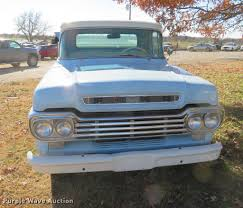 1959 Ford F250 Dump Bed Pickup Truck   Item DC0780   SOLD! D... 1959 Ford F100 V8 Styleside Pickup Test Sig And Pics Red 59 F100 Shortbed Restomod Ratrod Minor Sensation Hot Rod Network Directory Index Trucks1959 F600 Truck Garage Ideas Pinterest My Before After Photos Video Youtube 01 Ncp By Newcaledoniaphotos On Deviantart 1958 To 1960 For Sale Classiccarscom Sale Near Silver Creek Minnesota 55358 Ford Truck Clipart Clipground Bagged Lowrider