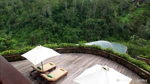 100 Hanging Gardens Hotel Ubud Luxury Hotel Bali Indonesia Luxury Dream