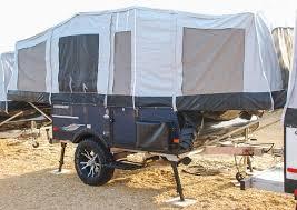 QuickSilver 8.0 Ultra Lightweight Tent Camper Floorplan | Livin' Lite
