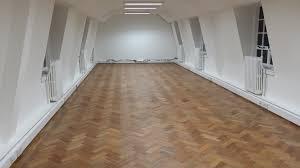 Floor Sanding And Maintenance Service