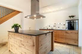 foto küche in eichenoptik möbel design knoor küche