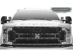 2017-2018 F250 & F350 Grilles Amazoncom Toyota Pt22835170 Trd Grille Automotive 72018 F250 F350 Kelderman Alpha Series Km254565r Billet Grilles Custom Grills For Your Car Truck Jeep Or Suv Of Rbp Ford Venom Motsports Grills Your Car Truck Jeep Suv 2018 Ford F150 Aftermarket Unique Best Mod And For A Chrysler 300 Resource Diy Mods 20 Honeycomb Insert From The Horizontal Chroniclecustom Chronicle 0306 Tundra Evolution Stainless Steel Wire Mesh Packaged Trex Install 2008 Chevy Tahoe Truckin Magazine Sema 2015 Top 10 Liftd Trucks