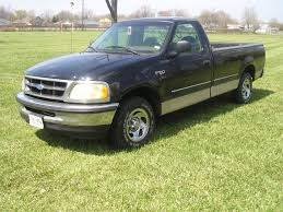 100 Ford Truck Finder 1997 F150 Overview CarGurus