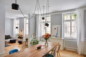 frankfurter villa mit seele schöner wohnen