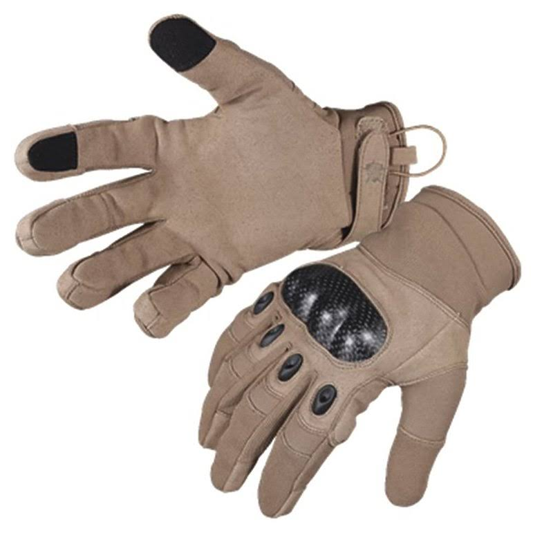 5ive Star Gear Glove, 5SG Coy Tactical Hard Knuckle, M