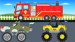 Spongebob Oggy And Fire Monster Truck For Children - Video For ... Monster Trucks Teaching Children Shapes And Crushing Cars Watch Custom Shop Video For Kids Customize Car Cartoons Kids Fire Videos Lightning Mcqueen Truck Vs Mater Disney For Wash Super Tv School Buses Colors Words The 25 Best Truck Videos Ideas On Pinterest Choses Learn Country Flags Educational Sports Toy Race Youtube Stunts With Police Learning