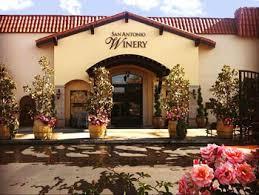 Los Patios San Antonio Tx by San Antonio Winery Urban Winery Wine Club Maddalena Restaurant