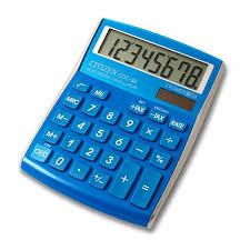 Regular Calculator