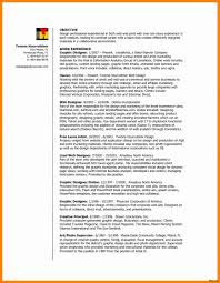 Front End Developer Cover Letter Review Of Resume Sample For Experienced Web Designer New