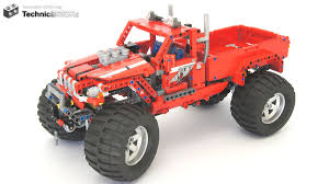 TechnicBRICKs: TBs TechReview 37 – 42029, Costumized Pick Up Truck Tagged Monster Truck Brickset Lego Set Guide And Database City 60055 Brick Radar Technic 6x6 All Terrain Tow 42070 Toyworld 70907 Killer Croc Tailgator Brickipedia Fandom Powered By Wikia Lego 9398 4x4 Crawler Includes Remote Power Building Itructions Youtube 800 Hamleys For Toys Games Buy Online In India Kheliya Energy Baja Recoil Nico71s Creations Monster Truck Uncle Petes Ckmodelcars 60180 Monstertruck Ean 5702016077490 Brickcon Seattle Brickconorg Heath Ashli