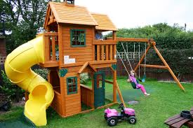 Best 35+ Kids Home Playground Ideas - AllstateLogHomes.com Santa Fe Wooden Swing Set Playsets Backyard Discovery Free Images City Creation Backyard Leisure Swing Public Playground Equipment Canada And Yard Design Slides Dawnwatsonme Play Tower 1 En Trusted Brand Jungle Gym Ecofriendly Playgrounds Nifty Homestead August 2012 Your Playground Solution Delivery Installation For Youtube Skyfort Ii Playset Home Depot Swingsets By Adventures Of Middle Tennessee