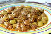 cuisine de chahrazed sousou souhilaouedfel on