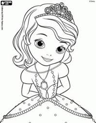 Color Along With Sofia Crafts Activities Diy And More