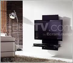 support mural pour tele support mural lcd gisan meuble mural pour écran plasma ou lcd de