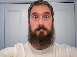 Thin Chin Curtain Beard by The Quest For Every Beard Type U2022 Jon Dyer