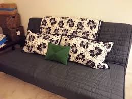 Leather Sofa Bed Ikea by Furniture Inspiring Family Room Furniture Ideas With Ikea Sofa