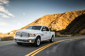 100 Best Pick Up Truck Mpg Ram 1500 EcoDiesel With 28 MPG HWY Is The Best Pickup Truck In The