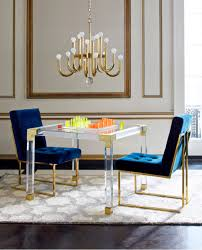 New Jacques Game Table